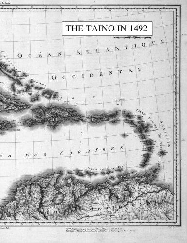 Read Online The Taino in 1492 pdf epub