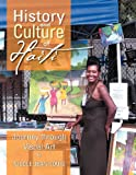 History and Culture of Haiti, Nicole Jean-Louis, 1477152636