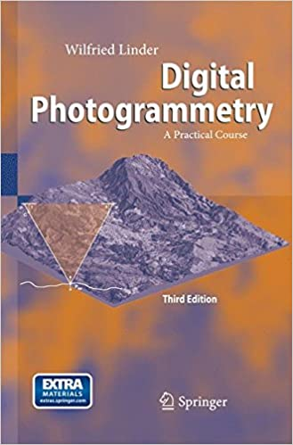 Digital Photogrammetry: A Practical Course