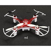 Etuoji X7 RC Mini RTF Drones 4CH 2.4G Quadcopter 6-Axis Gyro
