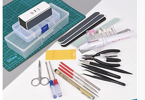SHOPUS | Preamer Modeler Professional Tools Craft Set for