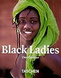 VA-BLACK LADIES