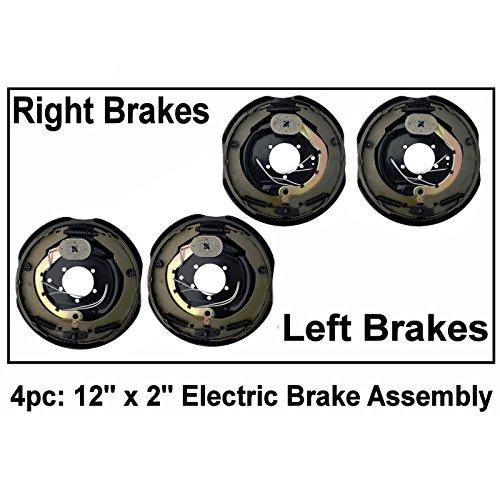 5200 trailer brakes - 6