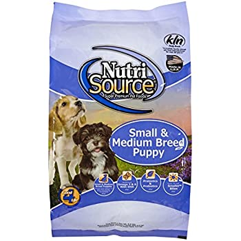 Nutrisource Large Dog Chicken And Rice Review