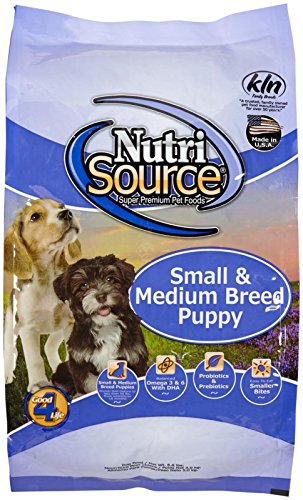 Small Pet Food - 3