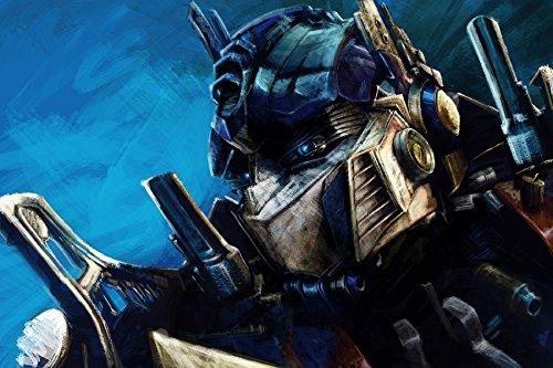 Twenty-three Transformers 4 Age Of Extinction - Optimus Prim