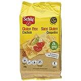 Schar Gluten Free Crackers, 210g