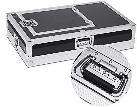 Lilliput BM230-6G 23.8 3840x2160 4K 6G SDI Ultra HD Monitor Carry-on Aluminum Case Broadcast Quad Screen Multiviewer Monitor