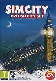 SimCity: British City Set (PC CODE) (UK IMPORT)