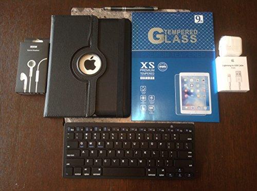 Apple iPad 4 (4th Gen) 32GB Wi-Fi + Unlocked - NEAR MINT CONDITION W/ ACCESSORIES!