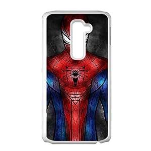 LG G2 phone cases White Spiderman Phone cover DSW1897687