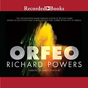 Orfeo Audiobook