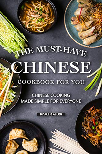the modern art of chinese cooking - 5