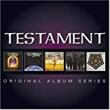 Original Album Series -  Testament