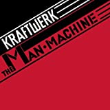 Man Machine by Kraftwerk (2014-02-04)