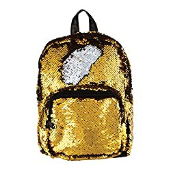 Reversible Magic Sequin Mini Backpack