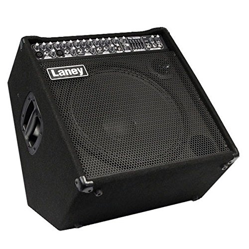 Laney Amps Audio Hub LAN AH300 Keyboard Amplifier