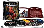 Spider-Man/ Spider-Man 2 [Blu-ray]