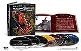 Spider-Man (2002) / Spider-Man 2 (2004) / Spider-Man 3 (2007) - Set [Blu-ray]