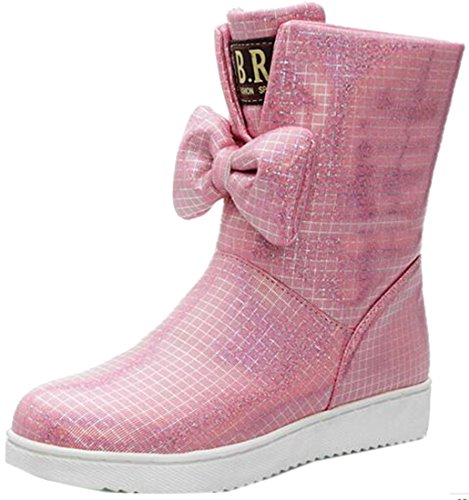 Women's Snow Rosso Larvers Women's Boots Rosso Larvers Larvers Women's Boots Snow 0q8UU4