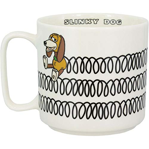 TasseOffizielles Merchandise von Disney Slinky Dog Toy Story