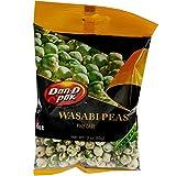 (Pack of 24) Dan D Pak Green Wasabi Peas 3oz