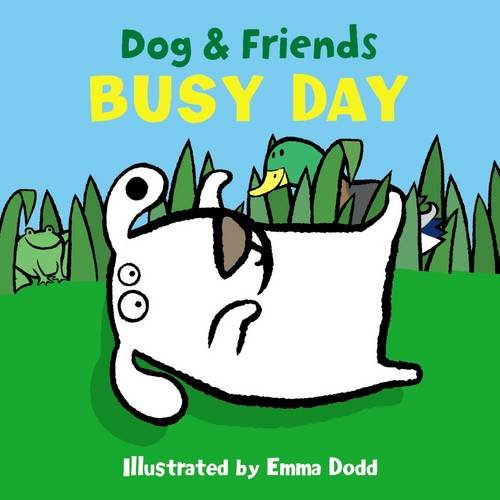 Dog & Friends: Busy Day
