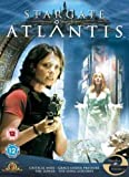 Stargate Atlantis - Series 2 Vol.4 [Import anglais]