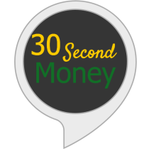 Thirty Second Money Tip with Nick True