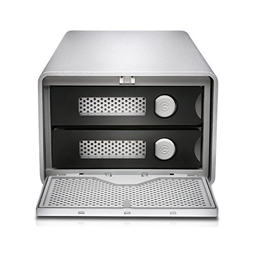 G-Technology G-RAID with Thunderbolt 2 20TB (0G05012)