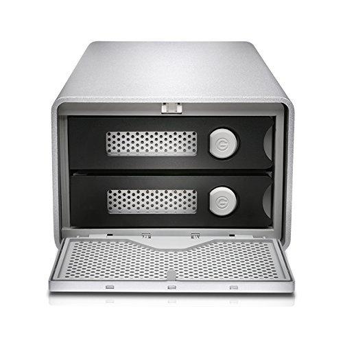 G-Technology G-RAID with Thunderbolt 2 20TB (0G05012)