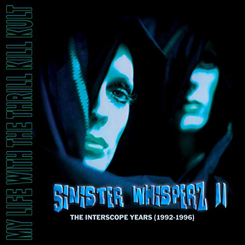 Sexplosion! (Sinister Mix) (My Life With The Thrill Kill Kult Sexplosion)