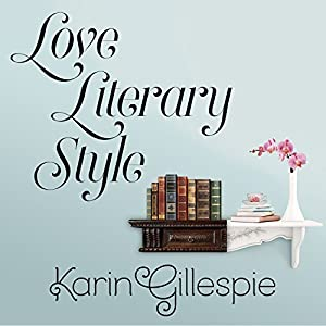 Love Literary Style Audiobook