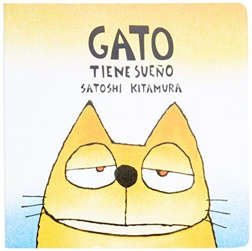 Gato Tiene Sueno