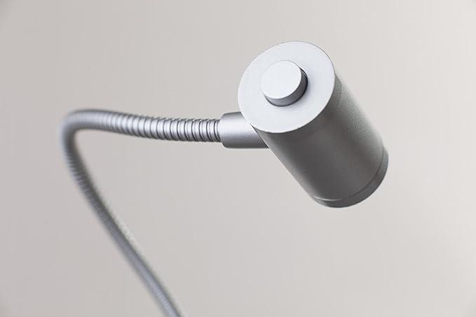 Auswahl:1er SET LED Bettleuchte Leseleuchte Aufbauleuchte Nachttischlampe Bettlampe Leselampe