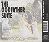 The Godfather Suite: Music Featured in the Trilogy
