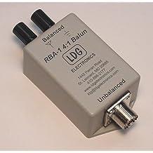 RBA-4:1 Balun: 4:1, voltage, 200W
