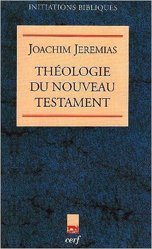 """Résultat de recherche d'images pour """"Théologie du Nouveau Testament: La prédication"""""""