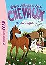 Mes amis les chevaux, tome 3 : Un choix difficile par Thalmann