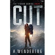Cut The 1 2986 Series Book