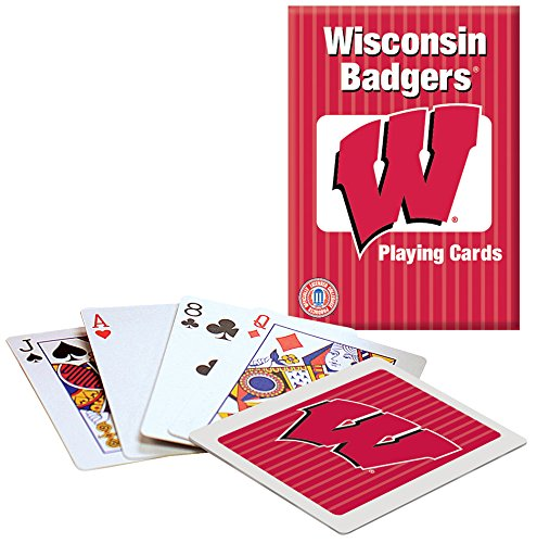 (Wisconsin Playing Cards)