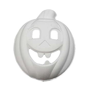 Blancho Bedding Máscara Blanca de la Máscara de la Pintura de la Máscara DE 10 PCes
