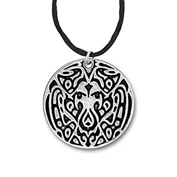 Amazon pewter pendants werewolf pack tattoo for bellas pewter pendants werewolf pack tattoo for bellas bracelet 27mm 1 piece aloadofball Image collections
