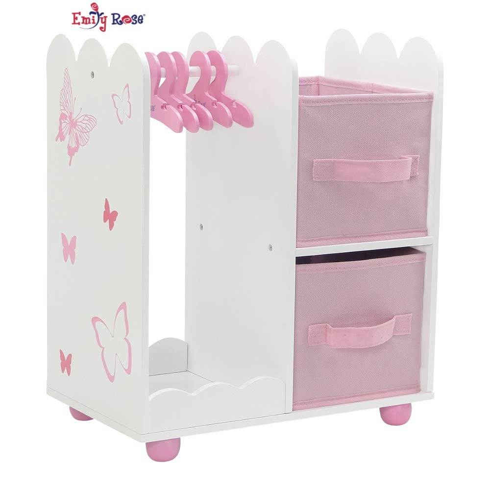Emily Rose 18 Inch Doll Furniture For American Girl Dolls Doll
