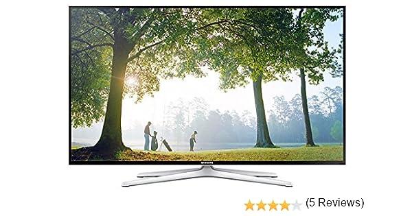 Samsung UE48H6400AW - Tv Led 48 Ue48H6400 Full Hd 3D, 4 Hdmi, Wi ...