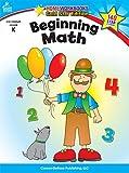 Beginning Math, Grade K: Gold Star Edition (Home Workbooks)