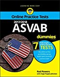 img - for 2017/2018 ASVAB For Dummies with Online Practice (For Dummies (Career/education)) book / textbook / text book