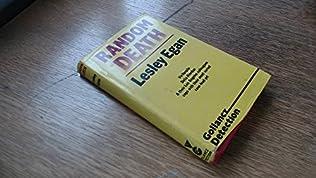 book cover of Random Death