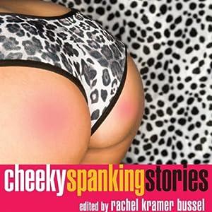 Cheeky Spanking Stories Audiobook