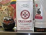 Cruz De Malta Yerba Mate 2 Pack (4.4lbs - 2 Kilos)